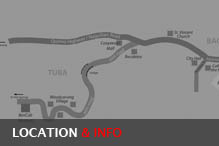 Location &amp; Info
